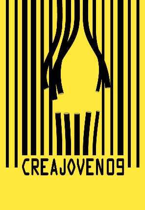 Creajoven, edición de 2009