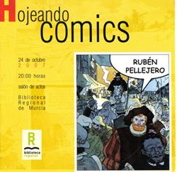 Portada folleto divulgativo. Diseño: Juan Álvarez y A2 Comunicación e Imagen. Clic para ver a mayor tamaño